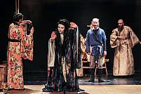 Spectacolul Turandot