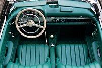 Covorașe auto originale din cauciuc - 5 motive să le folosești