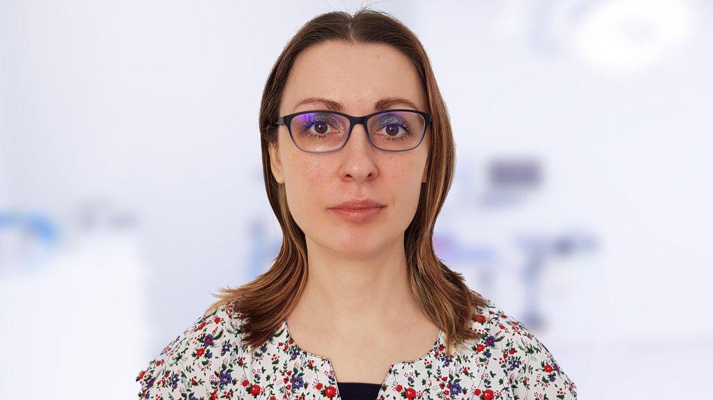 Daraban Diana Maria - doctor