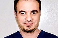 Iordache Valentin - doctor