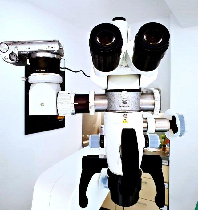 Cabinet stomatologic Dr. Irina Szene