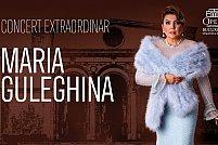 Concert Maria Guleghina