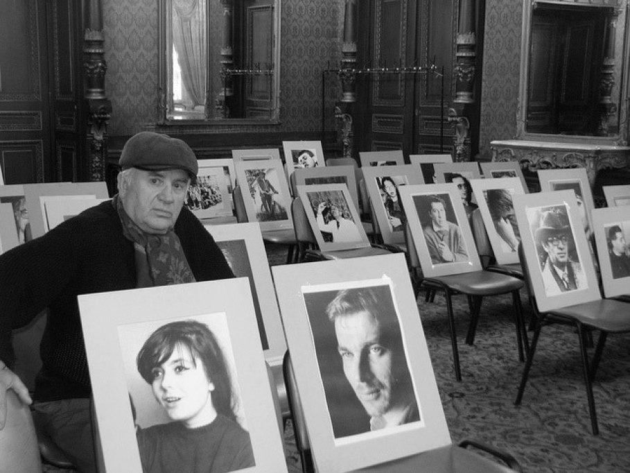 Expozitie literara Ion Cucu
