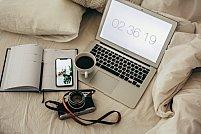Efectele tehnologiei asupra somnului: 5 sfaturi utile pentru odihna ta