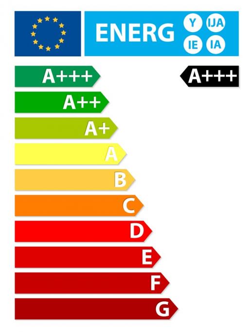Despre clasele energetice la produsele electrocasnice