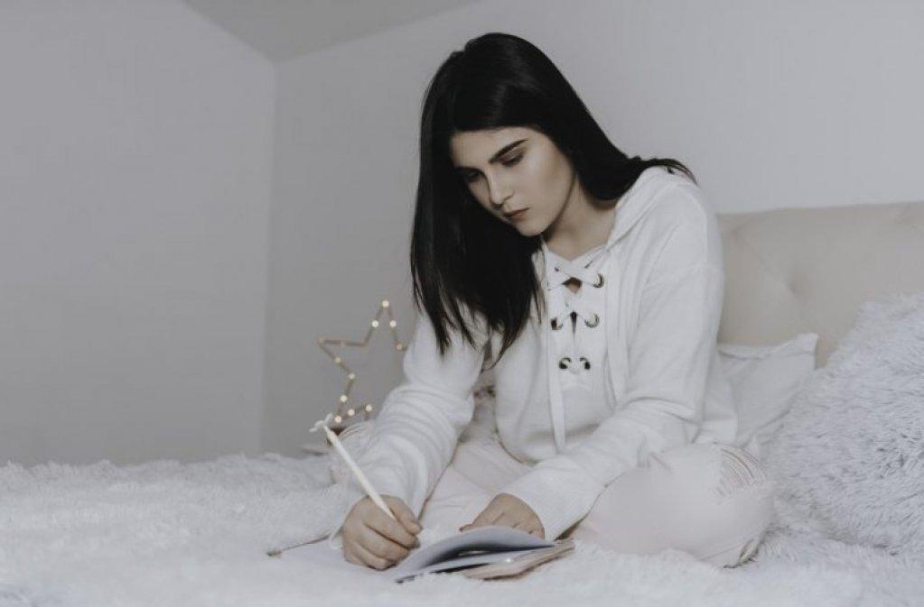 Cum să-ţi scrii povestea personală