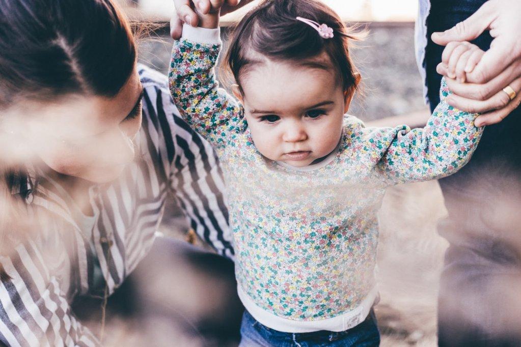 Cum te pregătești pentru venirea pe lume a primului copil