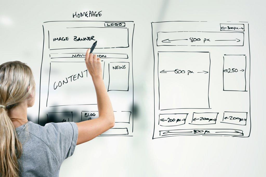 Importanța design-ului web în cadrul procesului de optimizare SEO