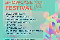 Primele confirmări la MMB Showcase Festival