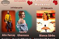 Valentine's Weekend: 14-15 februarie 2020, la Hop Garden