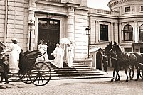 Povestea Palatului Regal în perioda interbelică – Eveniment cu istoricul G. Filitti
