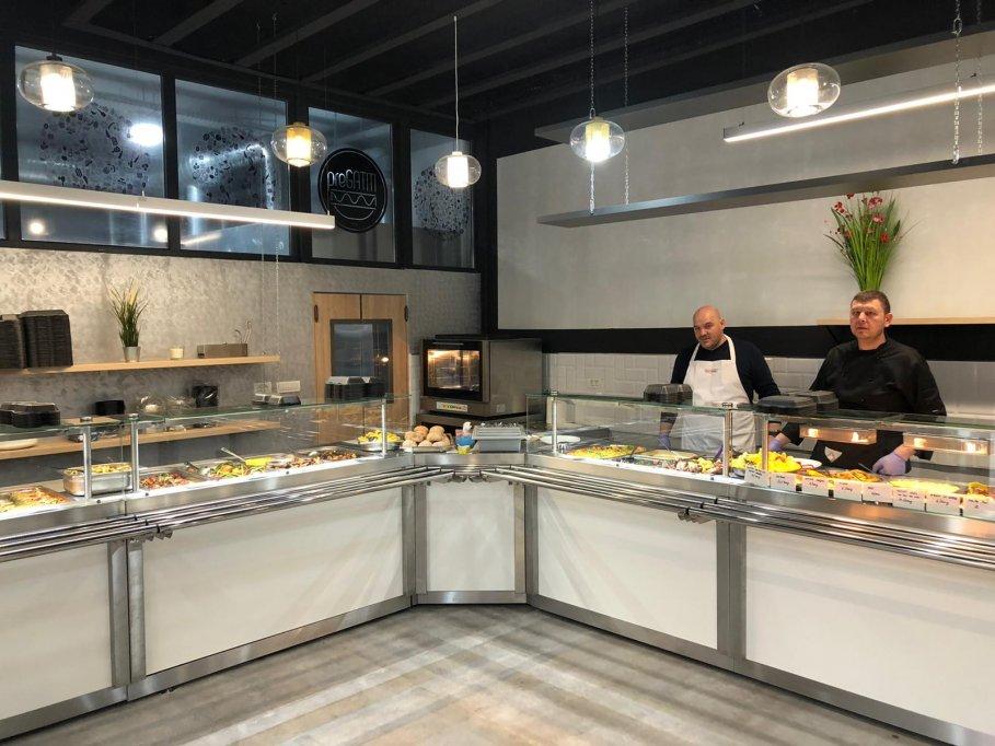 Un nou local deschis in centrul Bucurestiului