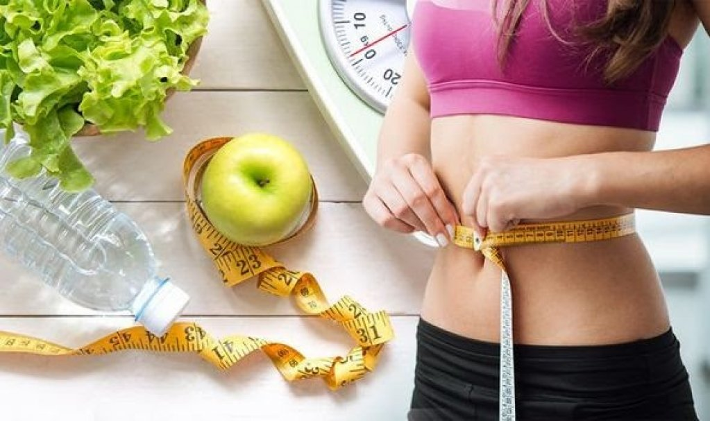 10 modalități de a pierde în greutate fără a ține o dietă strictă