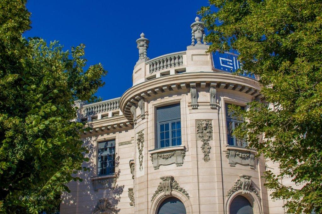 Fundația Calea Victoriei lansează tururile ghidate online, în București și alte orașe
