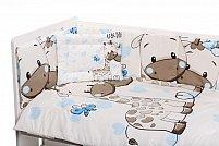 Lenjeria pentru patul copilului, repere pentru alegeri inspirate