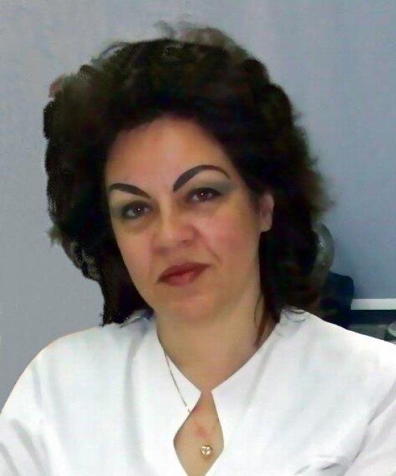 Calin Mihaela - doctor