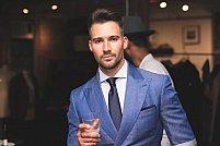 Curs online de Stil vestimentar masculin: de la garderoba de bază la moda actuală
