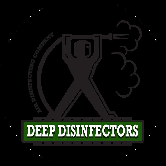 Deep Disinfectors
