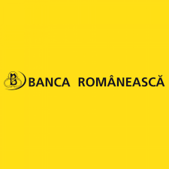 Banca Romaneasca - Sucursala Ghencea