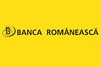 Banca Romaneasca - Sucursala Lacul Tei