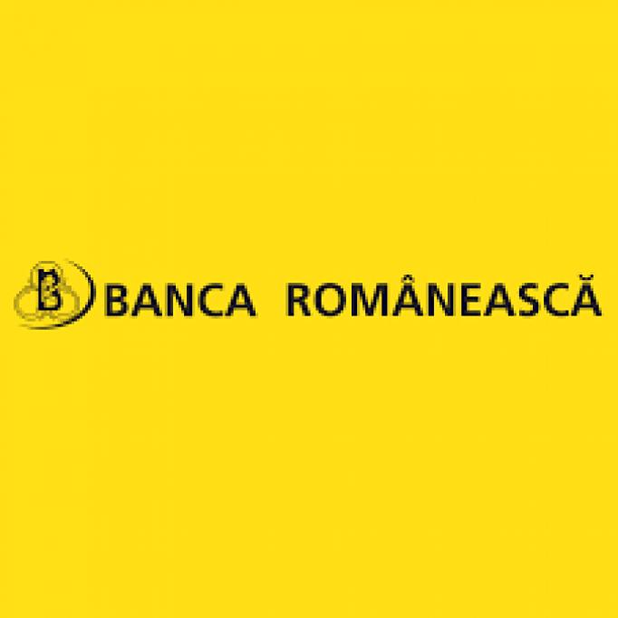 Bancomat Banca Romaneasca - Bulevardul Unirii