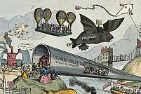 Curs online de Istoria ideilor. Motoarele Modernităţii