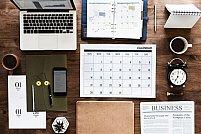 Introducere practică în metoda Bullet Journal – planning personal şi time management
