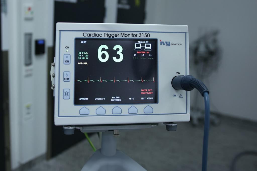 Diagnosticarea bolilor inimii - proceduri și investigații utile