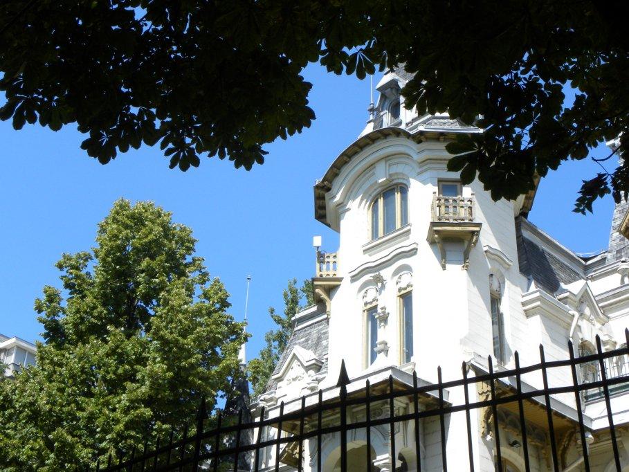 Curs online - Palatele ştiute şi neştiute ale Bucureştiului