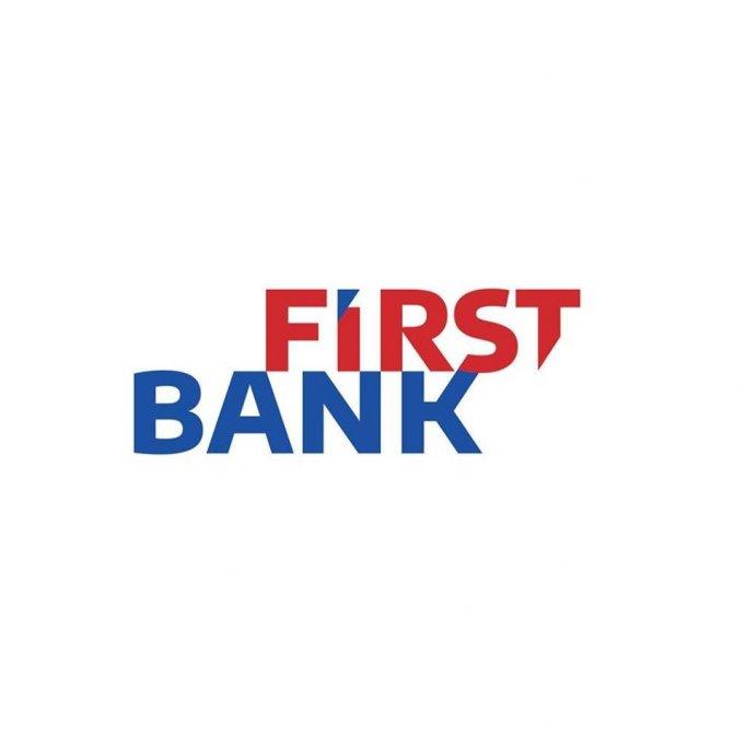Bancomat First Bank - Dr. Felix