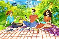 Vara vine cu vești bune – Cursuri proaspete de fotografie, comunicare, psihologie și scenaristică