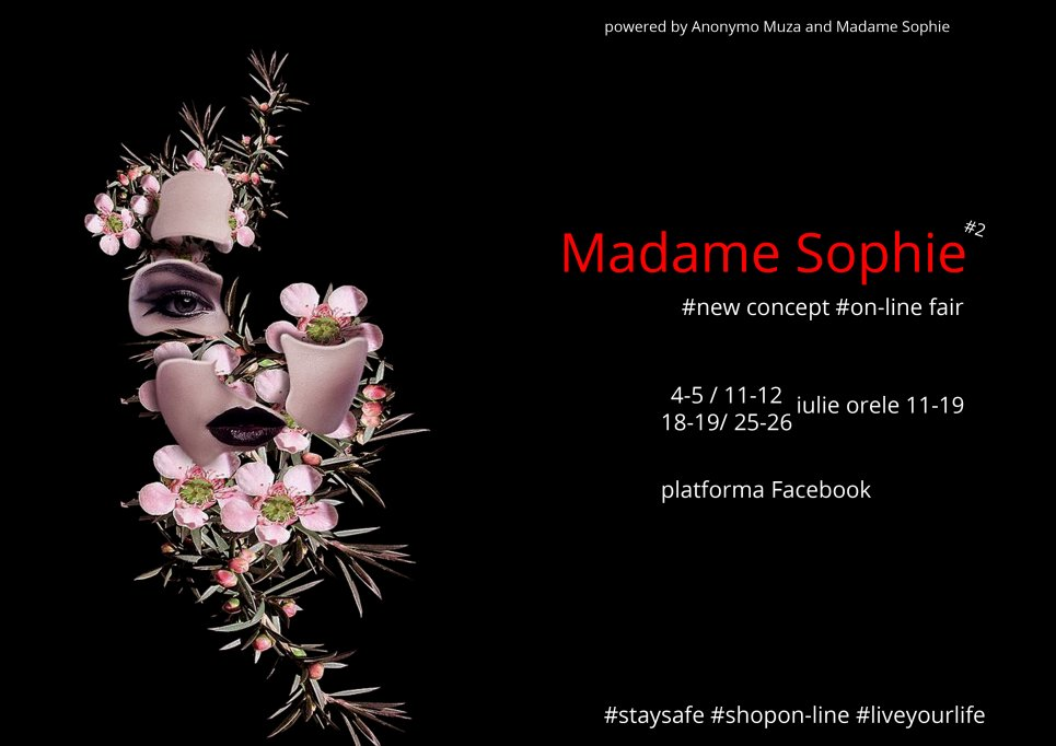 Madame Sophie safe shopping II