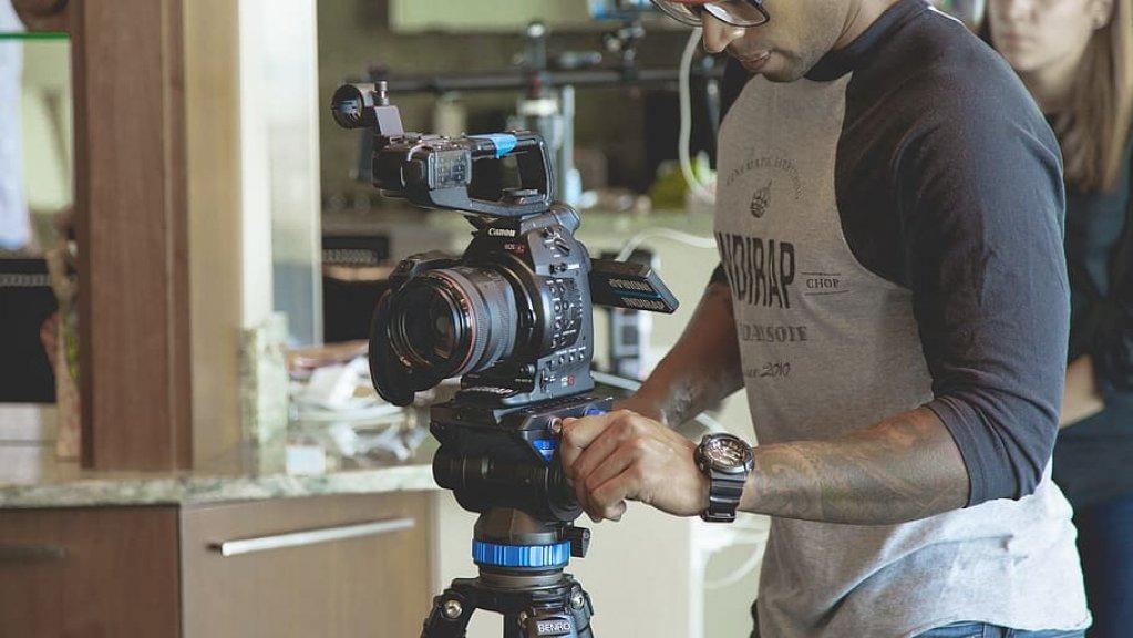 Acestea sunt echipamentele necesare pentru o casa de productie video la inceput de drum!