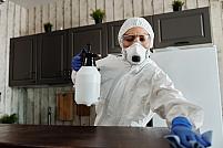 5 zone din casă care trebuie curățate zilnic