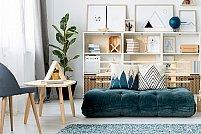 Idei de depozitare în spațiile mici