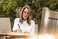Atelier online - Cum să-ţi scrii povestea personală