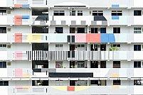 5 beneficii ale locuitului la bloc