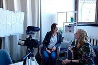 Atelier online – Cum să faci video content care să placă