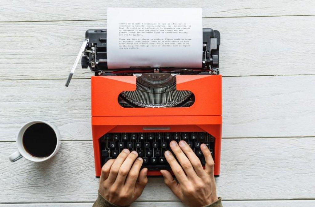 Atelier online de Scenaristică – Cum se scrie un film
