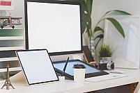 Cum îți amenajezi biroul atunci când lucrezi de acasă?