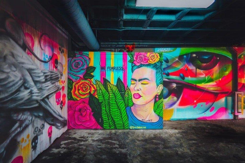 Curs online de introducere în Arta Contemporană