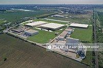 Spatiu de Depozitare, Productie, Logistica In Chitila, Eli Park
