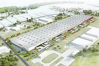 Global Logistics Park Inchiriaza Hale in Chitila, Clasa A, minim 2000mp