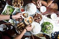 Idei pentru cea mai savuroasă cină în familie