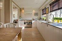 Ce trebuie să știi înainte să achiziționezi o masă pentru bucătăria ta?