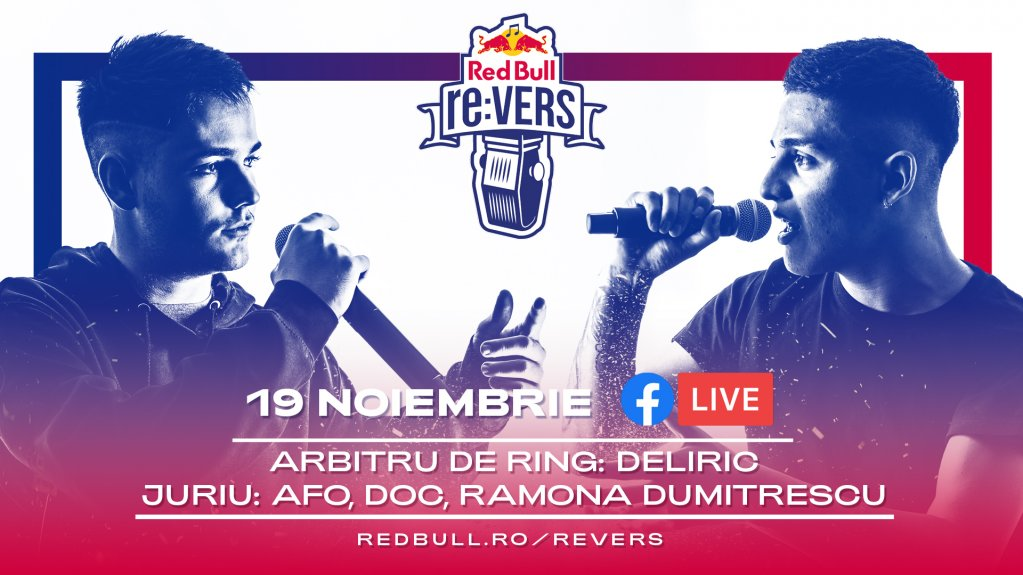 Red Bull re:Vers