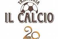 Trattoria IL Calcio - Kiseleff