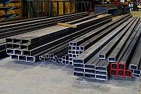 9 utilizări ale țevilor rectangulare