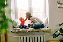 Curățenia în camera bebelușului: 5 sfaturi inspirate de care să ții cont