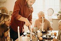 Pace în familie – Comunicare şi relaţii armonioase cu cei dragi